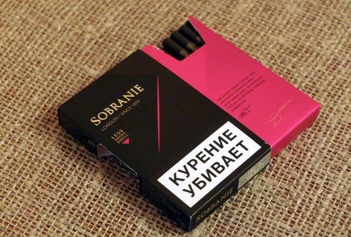 Сигареты в россии 2020 купить свайп электронная сигарета купить