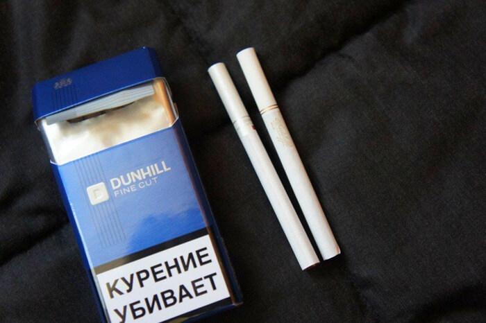 сигареты в россии 2020 купить